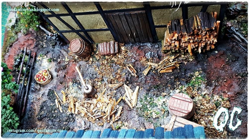 [Tutorial] Teufelsberg, Piles of wood. VlRj5N