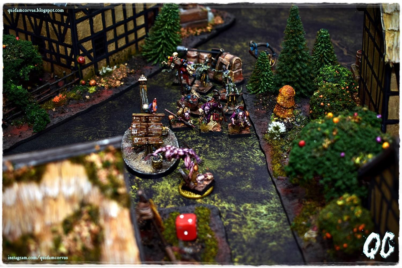 [Warheim FS] Strigoi vs Ostlanders Vt7vPX
