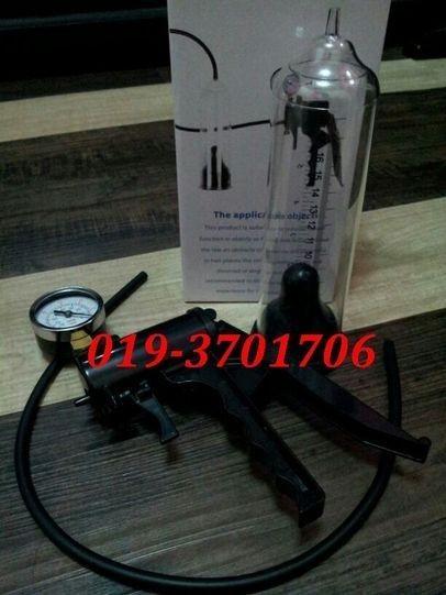 semi gauge penis pistol pump - www.batinMALAYSIA.com WQt4cl