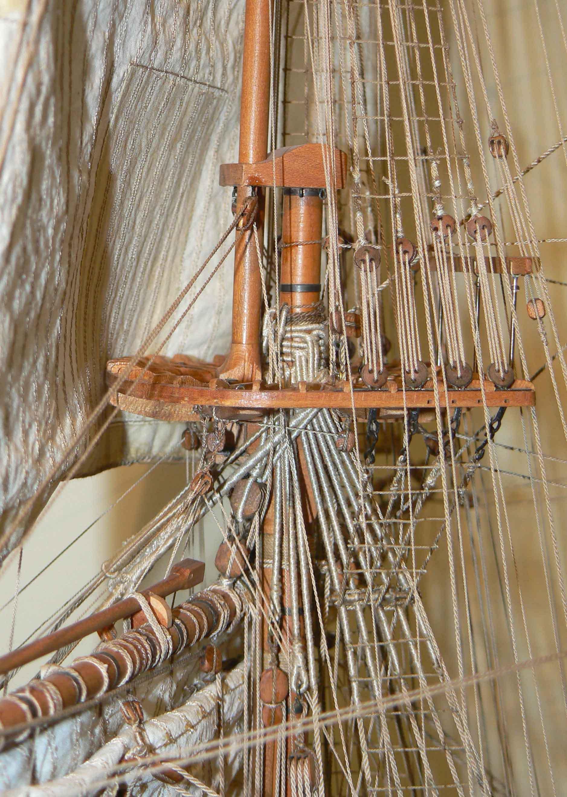 Le BOULLONGNE, sur plans de J. Boudriot, 1/48 BHUP7u
