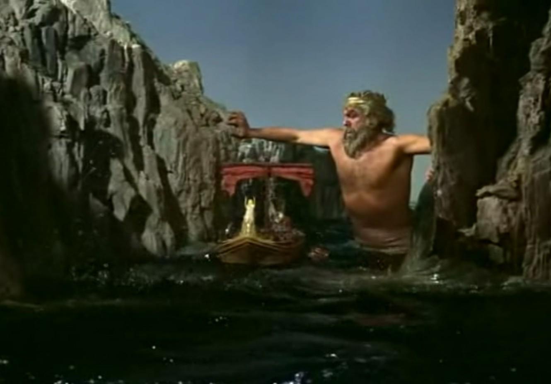 Jason et les Argonautes [projet diorama 1/250°]  DgcwAU