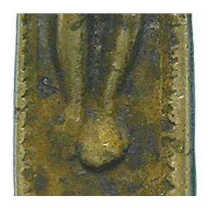 Crucifijo bifaz - CC132 -[ Pec040/S-XVIII] EYnsha