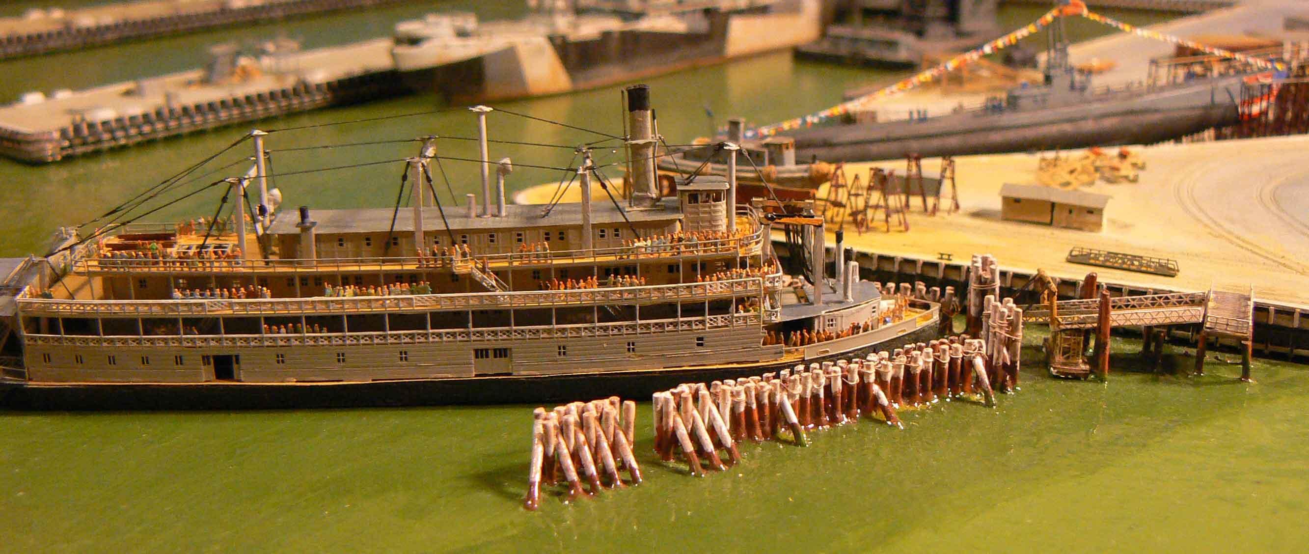 MARE ISLAND NAVAL SHIP YARD  1/700 Eccl5h