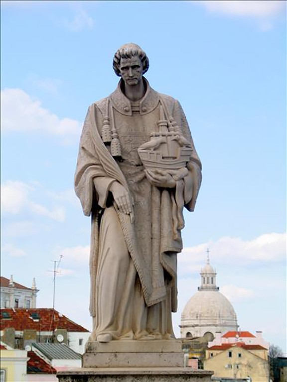 San Vicente / Santa Casilda de Toledo (R.M SXVIII-O156) FNBaJA