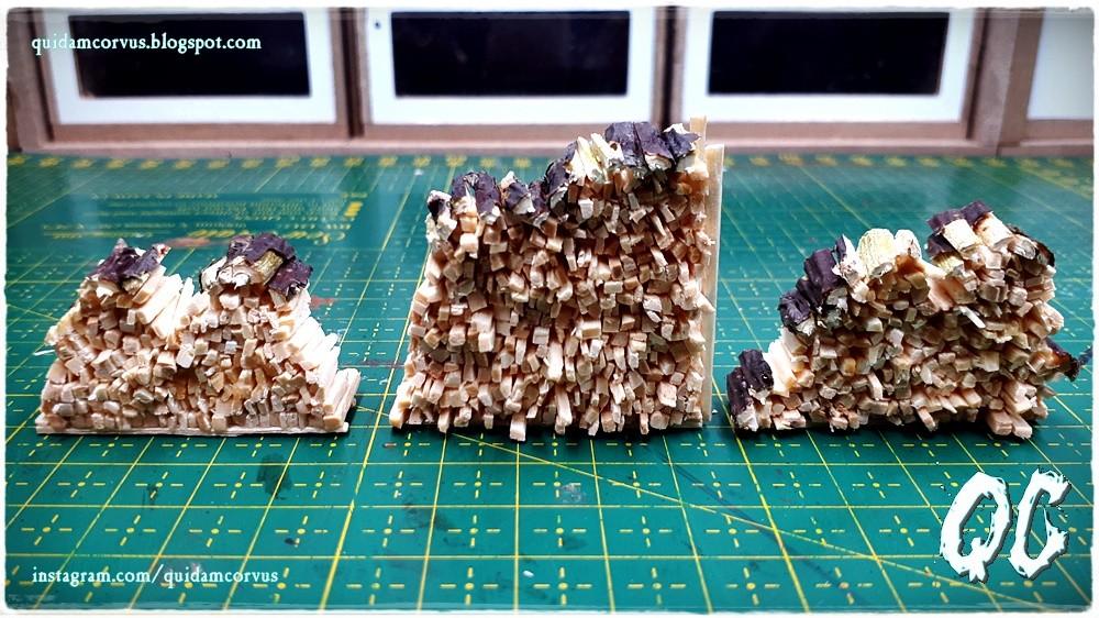 [Tutorial] Teufelsberg, Piles of wood. I4rxfh
