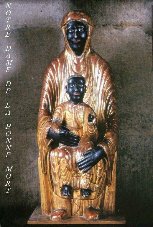 San Camilo de Lelis / Virgen de la Buena Muerte - MR771 (R.M. SXVIII-O476) REehBQ