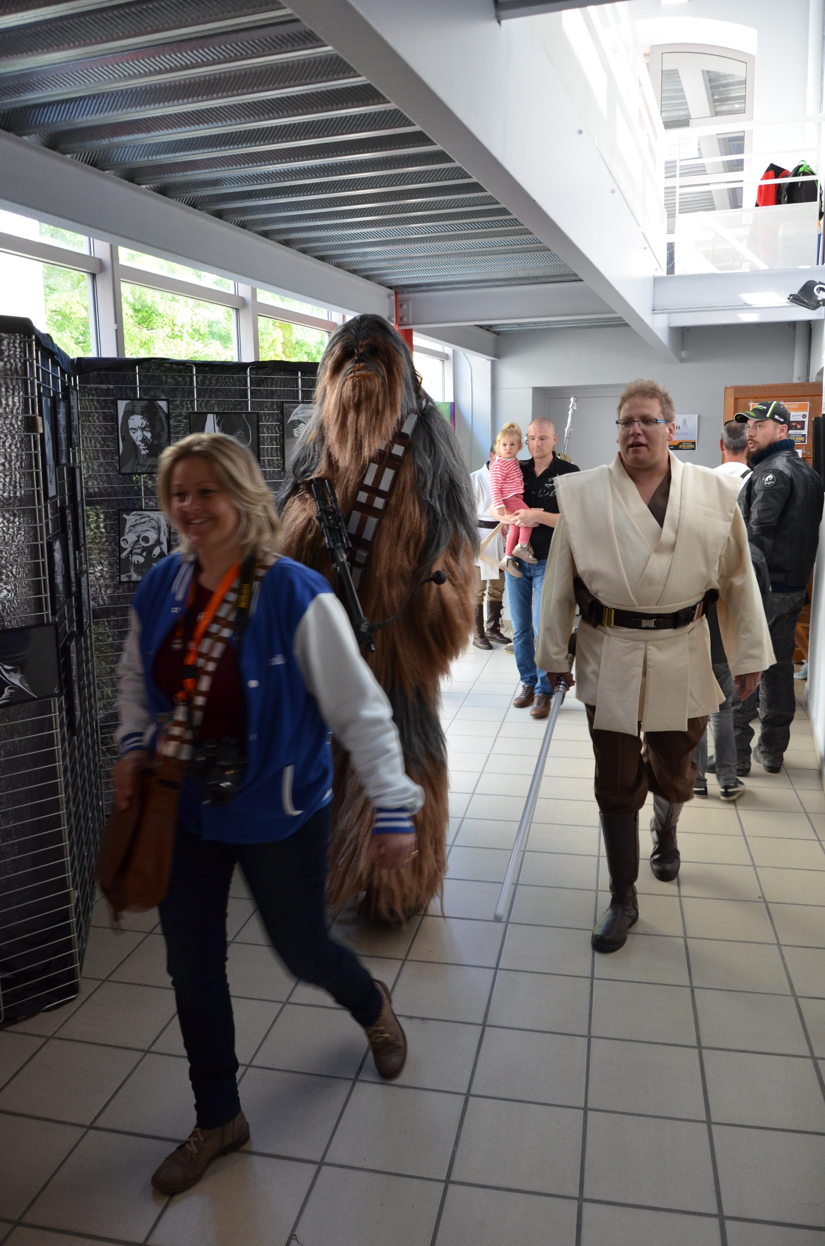 Générations Star Wars - Cusset - 29 et 30 avril 2017 SPMHKt