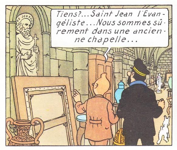 Le Château de Moulinsart, 1/60 scratch par migou31 - Page 5 Wj0lk0