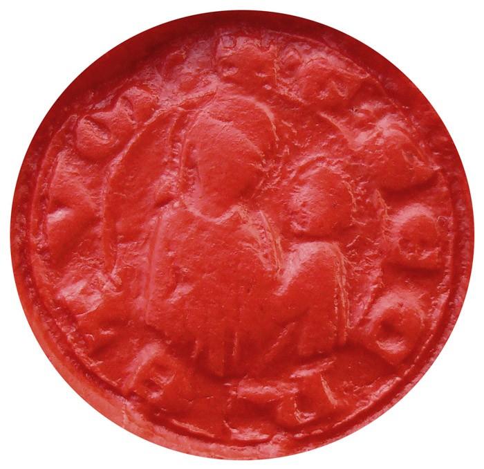 Sigillum medieval - OO038 XaaEEX