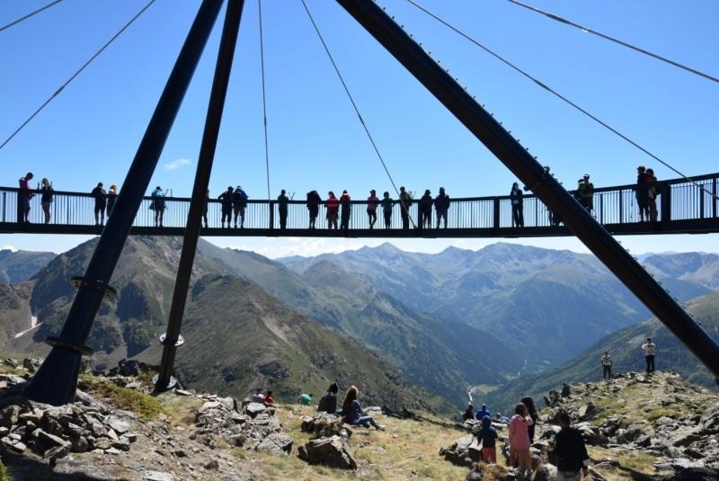 Ordino Arcalis inaugure son nouveau Mirador solaire en andorre! 7__content_10_800x535