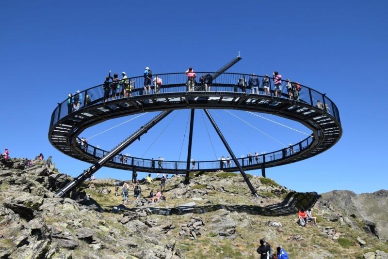 Ordino Arcalis inaugure son nouveau Mirador solaire en andorre! 7__content_11_800x535
