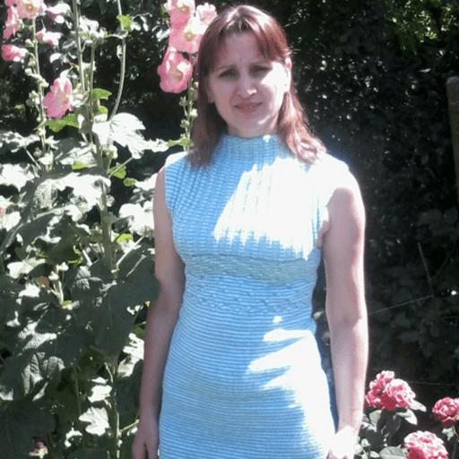 Валентина Балабан