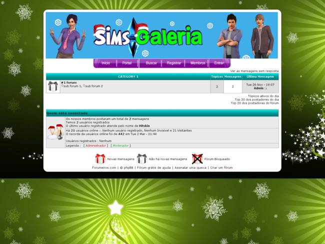 STYKE SIMS  Preview