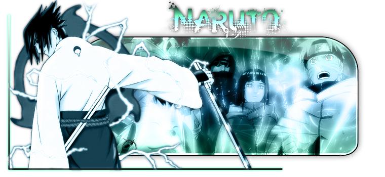 Naruto The King ©