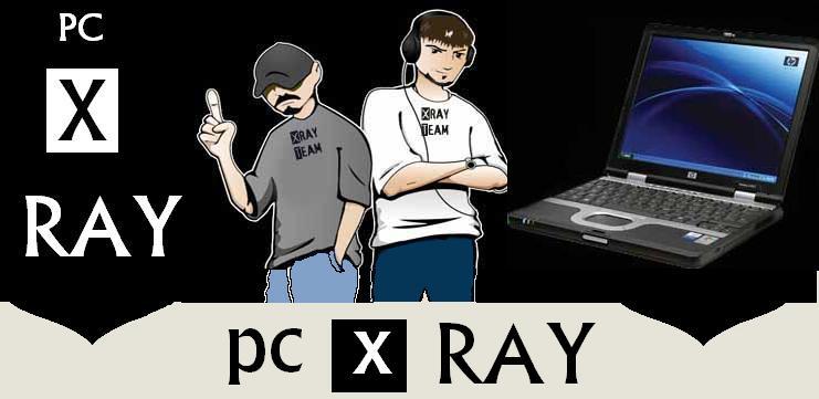  --*¨®¨*--  منتديات  Pc X Ray --*¨®¨*-- 