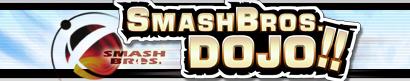 Smash Bros. Dojo Forums