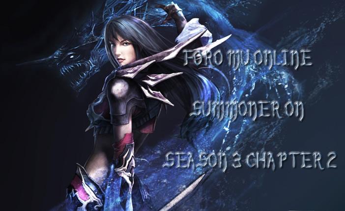 Solo Mu Online
