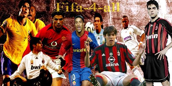Campionate Fifa '07 & '08!
