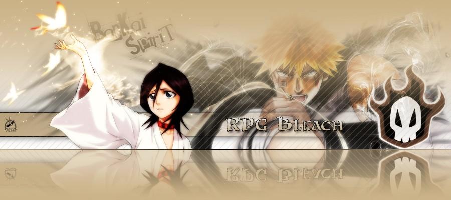 Bankai Spirit - Bleach RPG