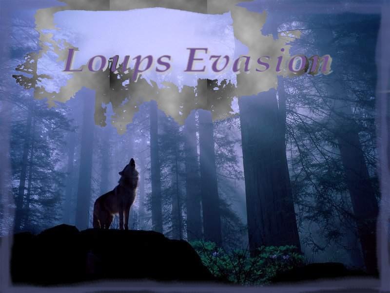 L'Evasion des Loups