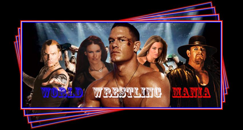 World Wrestling Mania