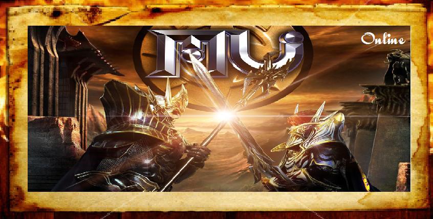 Foro Poster Mu Online