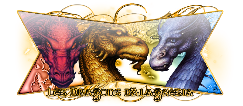 ERAGON   formation de dragonniers