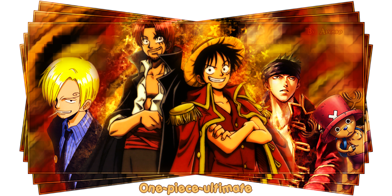 New Generation One Piece