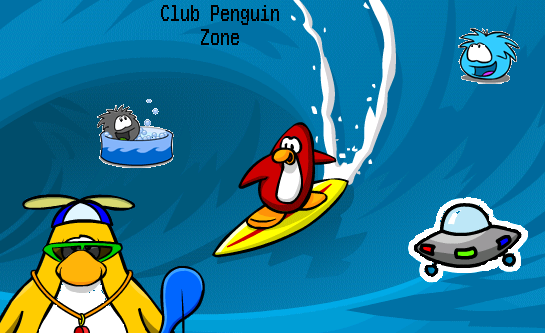 Clubpenguin Cheats