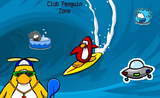 Clubpenguin Cheats