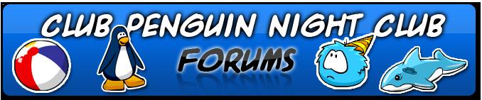 CP Secret Squad Forums