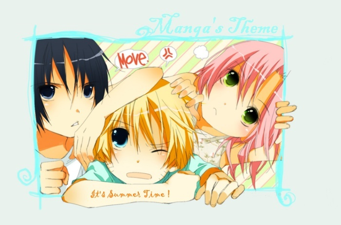 TH..Mangas Forever