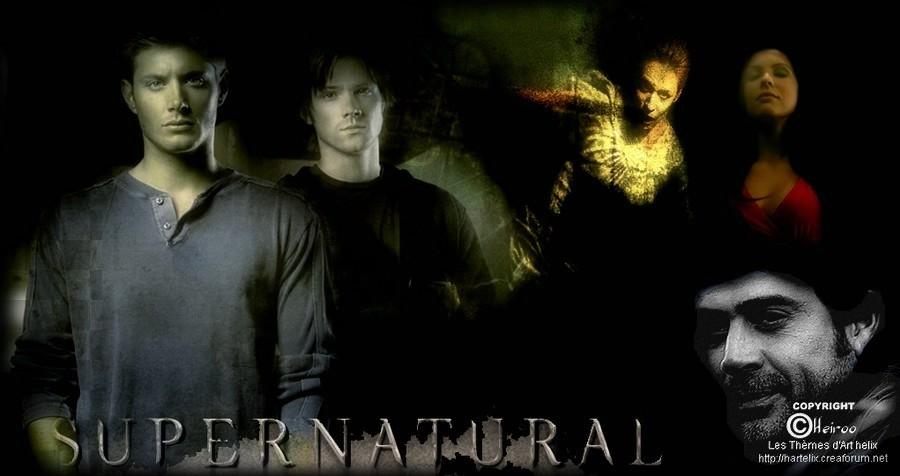 Supernatural Madness Hours