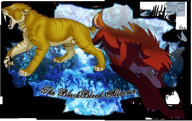The Blackblood Alliance
