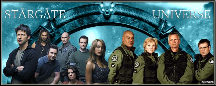 Stargate Alliance