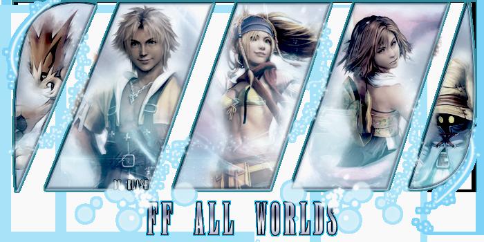 Final Fantasy For Ever