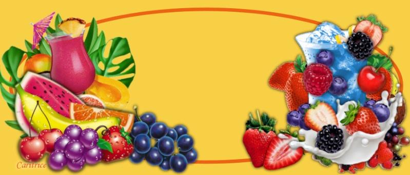 La foire aux fruits