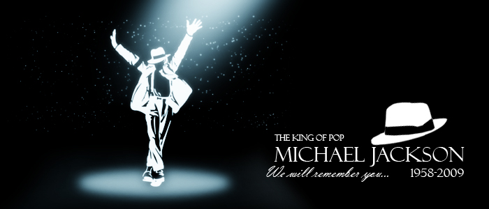 Miichael JacksOn (1958-fOr ever!)