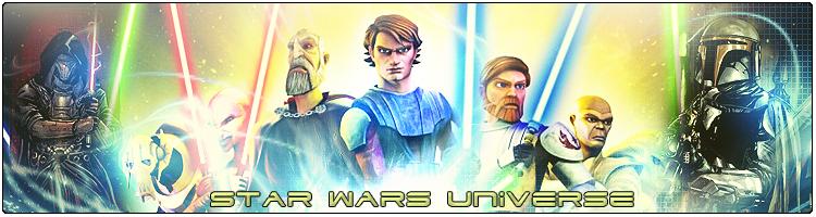Star Wars Simulator; The Old Republic.