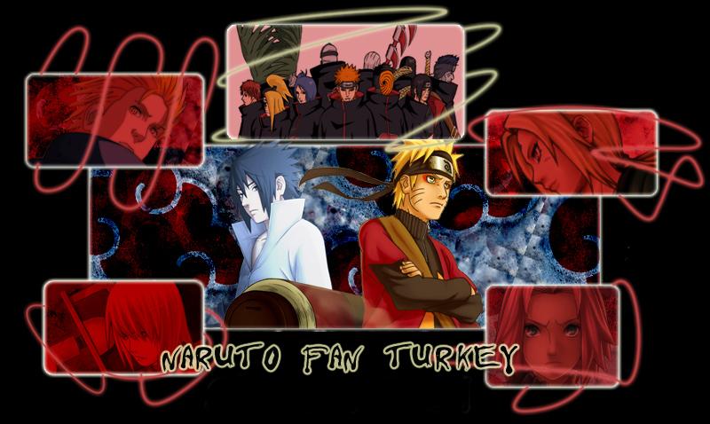 Naruto Soru Bankası