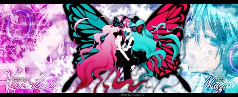 Yume Vocaloids
