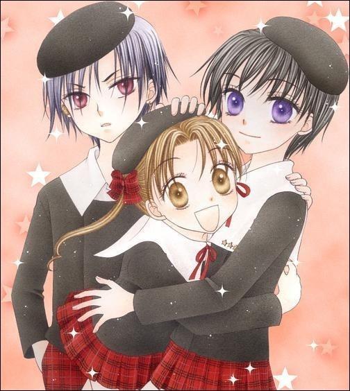 ♥ Gakuen Alice ♥