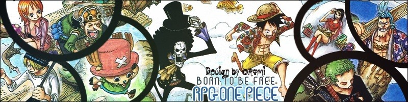 One Piece Legend