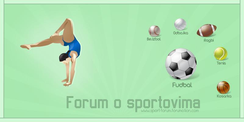 Forum o sportovima