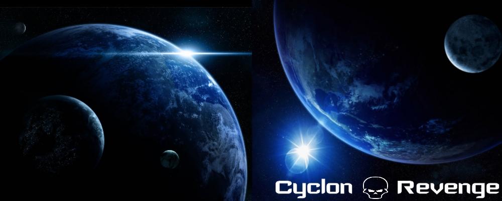 Cyclone Revenge