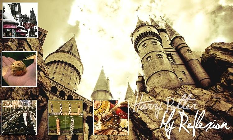 Harry Potter - The Next Generation I_logo
