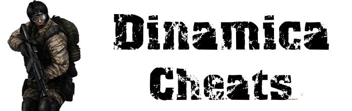 Dinâmica Cheats I_logo