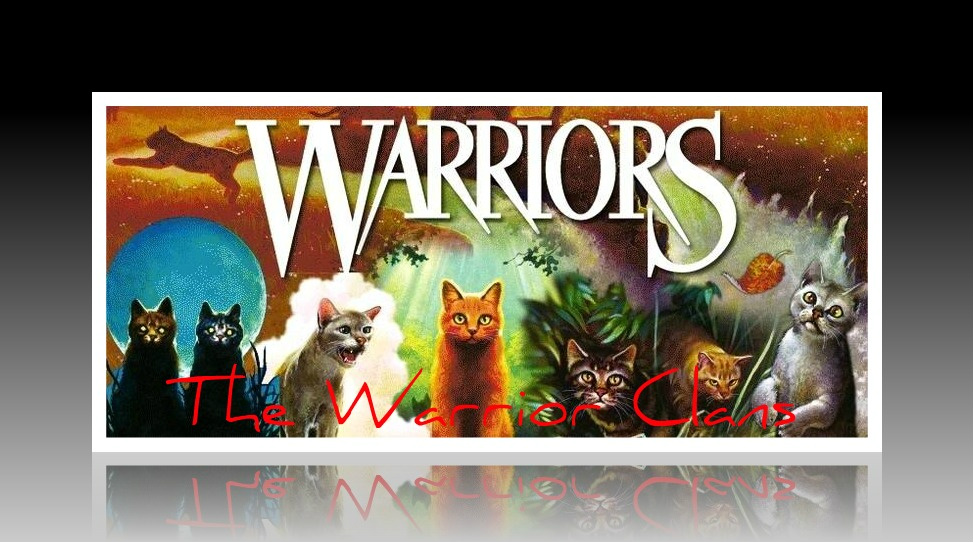 Warrior Cats Roleplay: Descendants of the Originals