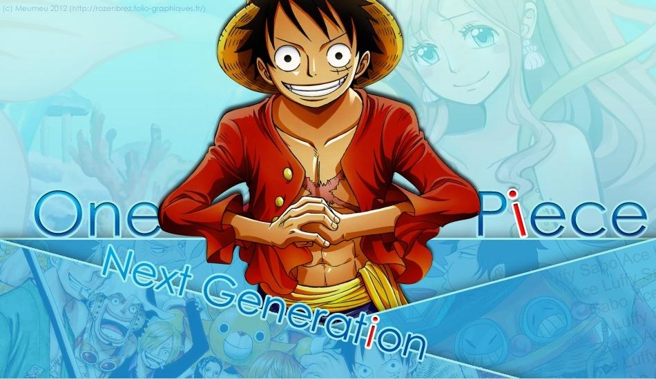 Forum One Piece Genesis