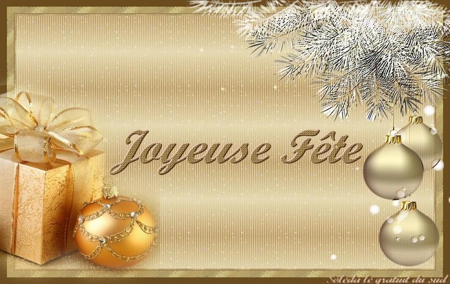 Le Forum de fêtes de fin d'année 2012
